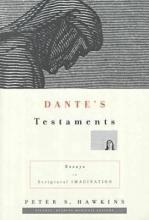 Hawkins, Peter S. Dantes Testaments