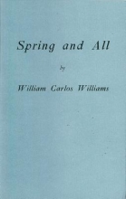 Williams, William Carlos Spring and All