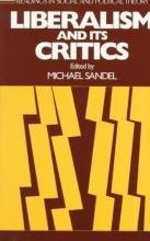 Michael J. Sandel Liberalism and Its Critics