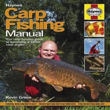 Kevin Green Carp Fishing Manual