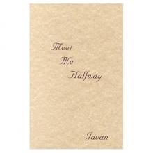 Javan Meet Me Halfway