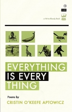 Aptowicz, Cristin O`Keefe Everything Is Everything
