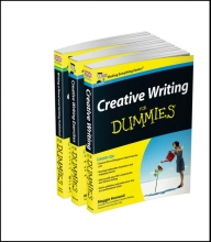 Hamand, Maggie Creative Writing For Dummies Collection- Creative Writing For Dummies/Writing a Novel & Getting Published For Dummies 2e/Creative Writing Exercises FD