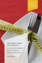 John Boswell The Real War on Obesity