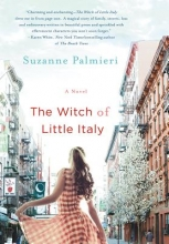 Palmieri, Suzanne The Witch of Little Italy