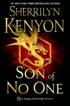 Kenyon, Sherrilyn Son of No One
