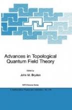 John M. Bryden Advances in Topological Quantum Field Theory