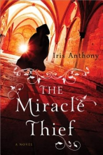 Anthony, Iris The Miracle Thief