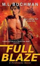 Buchman, M. L. Full Blaze