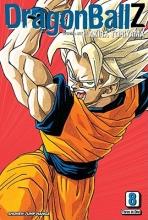 Toriyama, Akira Dragon Ball Z, Volume 8