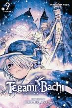 Asada, Hiroyuki Tegami Bachi 9