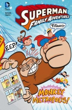 Baltazar, Art,   Franco Superman Family Adventures 4