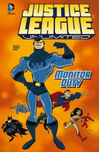 Beechen, Adam Justice League Unlimited 5
