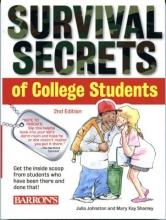 Johnston, Julia,   Shanley, Mary Kay Survival Secrets of College Students