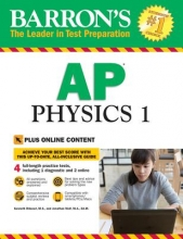 Rideout, Kenneth,   Wolf, Jonathan Barron`s AP Physics