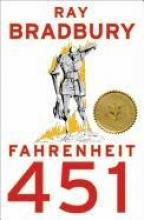 Bradbury, Ray D. Fahrenheit 451