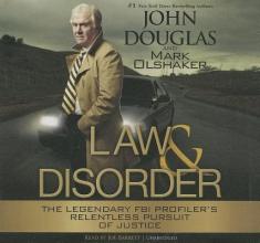 Douglas, John Law & Disorder