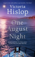 Victoria Hislop , One August Night