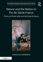 Jessica M. Dandona Nature and the Nation in Fin-de-Siecle France