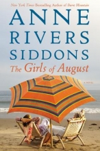 Siddons, Anne Rivers The Girls of August