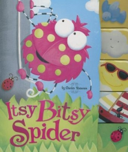 Reasoner, Charles Itsy Bitsy Spider