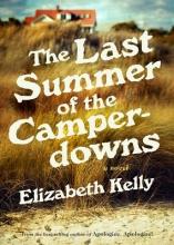 Kelly, Elizabeth The Last Summer of the Camperdowns