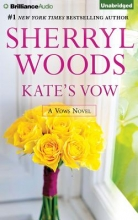 Woods, Sherryl Kate`s Vow