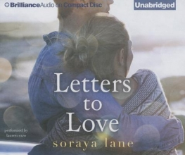 Lane, Soraya Letters to Love