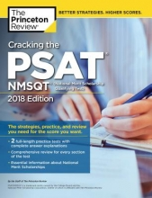 The Princeton Review Cracking the PSAT/NMSQT 2018