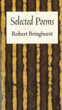 Bringhurst, Robert Robert Bringhurst