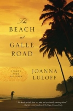 Luloff, Joanna The Beach at Galle Road