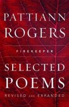 Rogers, Pattiann Firekeeper