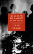 Pavese, Cesare The Moon and the Bonfires