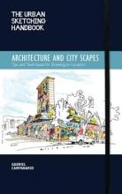 Gabriel,Campanario Urban Sketching Handbook