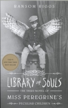 Ransom,Riggs Library of Souls