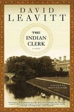 Leavitt, David The Indian Clerk