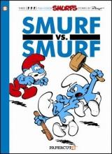 Peyo Smurf 12