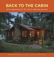 Mulfinger, Dale Back to the Cabin