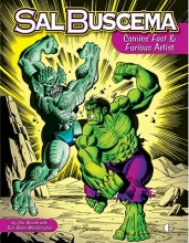 Amash, Jim Sal Buscema Comics` Fast & Furious Artist