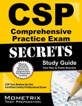 CSP Comprehensive Practice Exam Secrets Study Guide