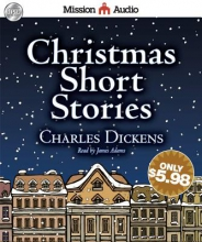 Dickens, Charles Christmas Short Stories