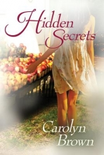 Brown, Carolyn Hidden Secrets
