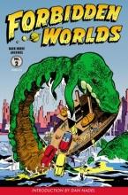 Forbidden Worlds Archives 2