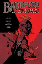 Mignola, Mike,   Golden, Christopher Baltimore 6