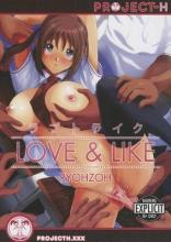 Ryohzoh Love & Like