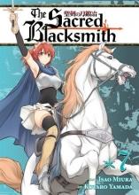 Miura, Isao The Sacred Blacksmith, Volume 7