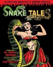 Various Snake Tales