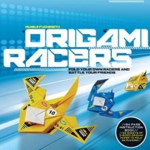 Muneji Fuchimoto Origami Racers