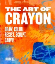 Bell, Lorraine Art of Crayon