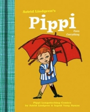 Lindgren, Astrid Pippi Fixes Everything